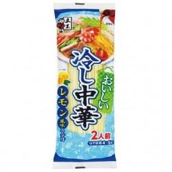 Hiyashi Chuka sauce soja...