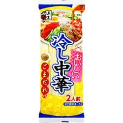 Hiyashi Chuka sauce sésame...
