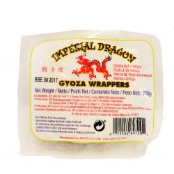 Gyoza Wrappers 284g...