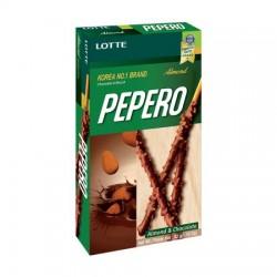Pepero Almond & Chocolate...