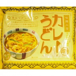 UDON CURRY 360G