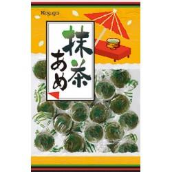 Bonbon durs au thé vert...