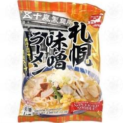 Sapporo Ramen flavor Miso...