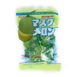 Bonbons au melon Kasugai 131g