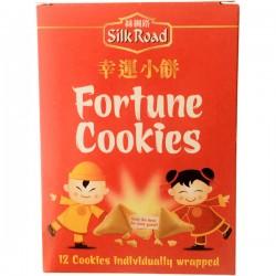 Fortune cookies 12p