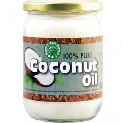 Coconut Oil 100% Pure 500ml...