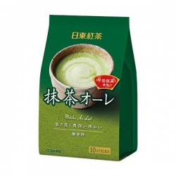 Milk Matcha 10 sticks NITTO...