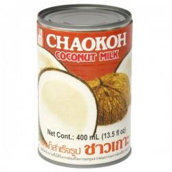 Lait de coco Chaokah 400ml