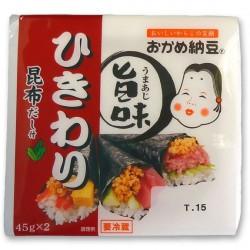 Natto mini 90g (2pcs)