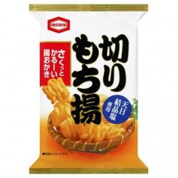 Crackers de Riz 100g KAMEDA...