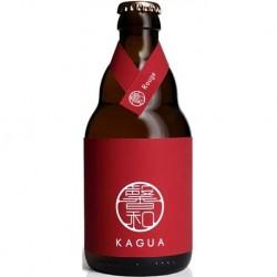 Bière Kuaga Rouge 33cl