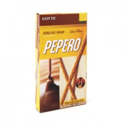 Pepero Biscuit & Chocolate...