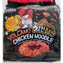 Volcano Chicken Noodle...
