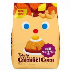 Tohato Caramel Corn à la...
