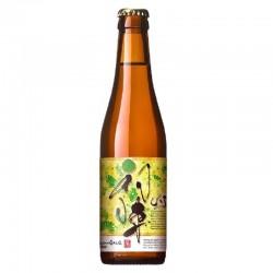 Bière Belgo-japonaise au...