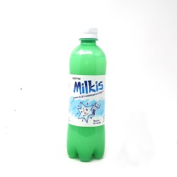 Soda lacté Milkis Lotte 250ml