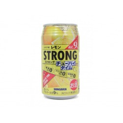 Strong Spirit Soda 9% 34cl...