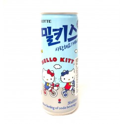 Milkis Hello Kitty Boisson...