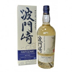 Whisky Hatozaki Blended...