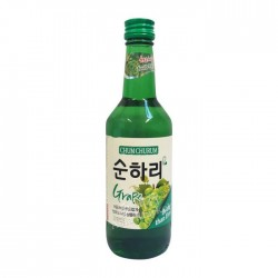 Soju Chum Churum raisin...