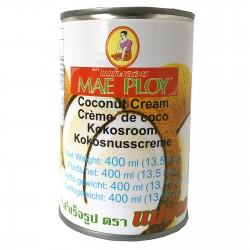 Crème de coco MAE PLOY 400ml