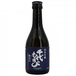 Sake Chiyomusubi Junmai...