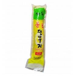 Radis jaune coréen (Daïkon)...