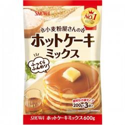 Farine Hot Pancake SHOWA...