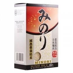 Sushi Rice Minori 1kg OAPSA