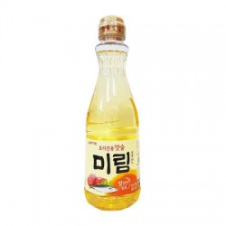 Mirin 500ml LOTTE