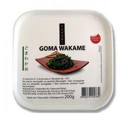 Goma Wakame 200g