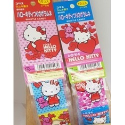 Bonbons ramune Hello Kitty...