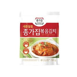 Mat kimchi CHONGGA - 50G