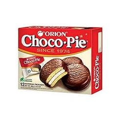 Chocopie 12P ORION - 468G