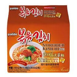 Ramen Kimchi nouilles...