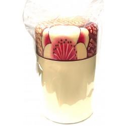 Boîte à thé HAKOYA 8.8x14cm