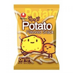 SNACK POTATO 55G