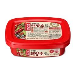 Pâte de piment-Gochujang 200g