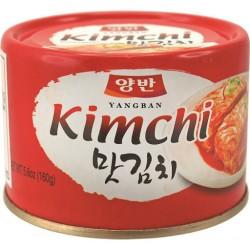 Kimchi YANGBAN - 160G