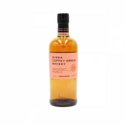 Whisky NIKKA coffey grain 70cl