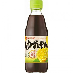 copy of Yuzu Pon Citrus Soy...