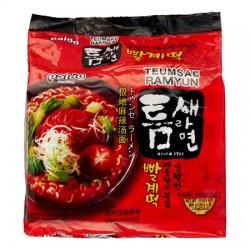 Ramen TEUMSAE pack 5