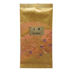 Thé vert japonais Gyokuro 50g