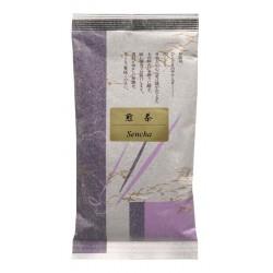Thé vert Japonais Sencha 100G