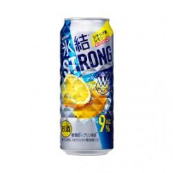 Hyoketsu Strong Lemon Zero...