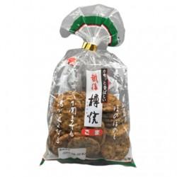 Crackers Echigotaruyaki...