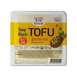Tofu soft Chongga kr 300g