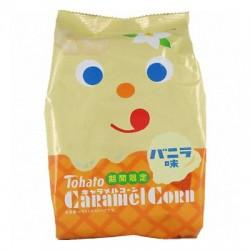 Caramel Corn Vanille TOHATO...