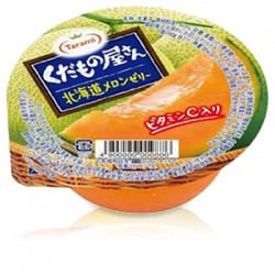 Hokkaido Melon Jelly TARAMI...