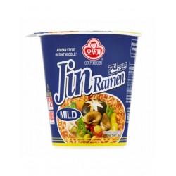 Jin Ramen Mild CUP OTTOGI -...